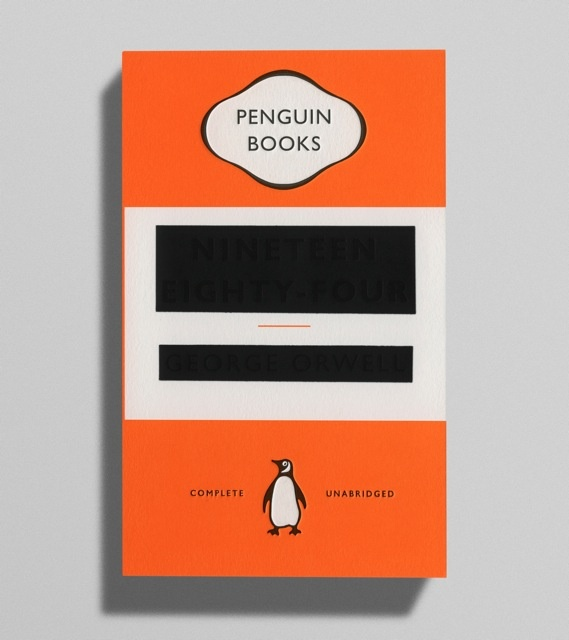 Original Penguin Book Covers : New ' cover from penguin books lara s book club