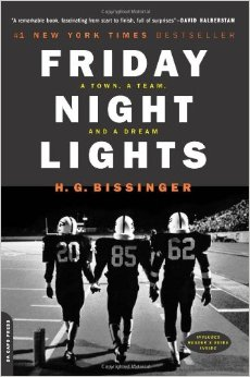 essays about friday night lights